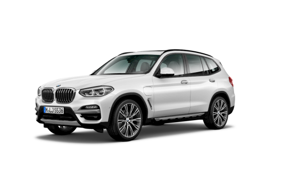 BMW X3 xDrive30e Plug-In Hybrid