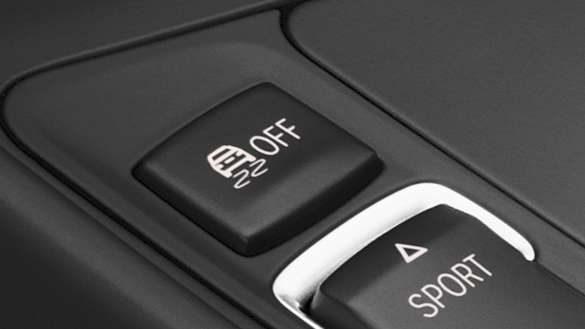BMW 2er Cabrio Launch Controll