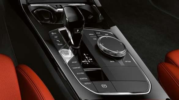 BMW M135i xDrive Steptronic Sport Getriebe