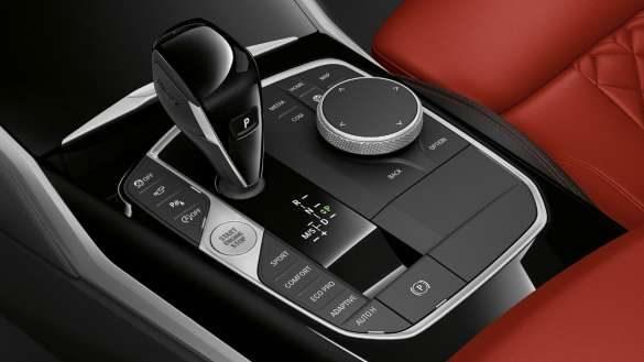 BMW 3er Touring M 8-Gang Steptronic Sport Getriebe