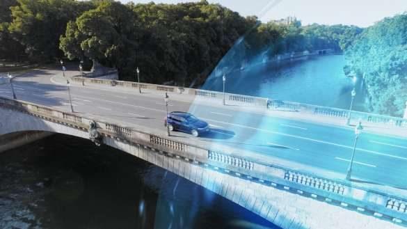 BMW 5er TouringPlug-In Hybrid